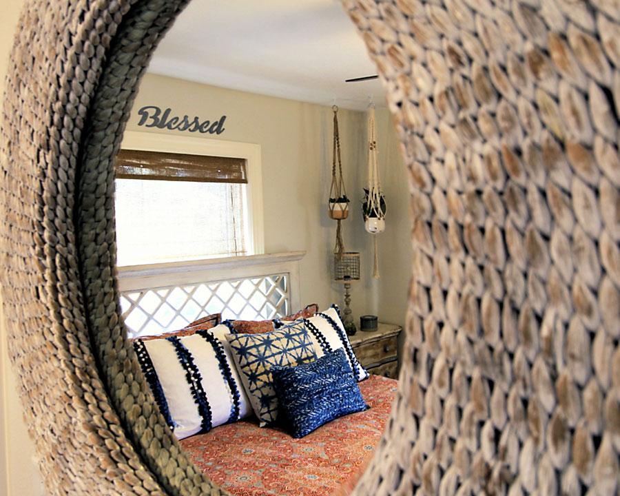 residential interior design detail