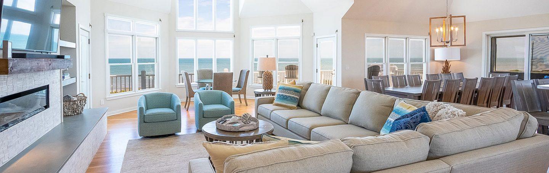 Residential Interior Design Photo