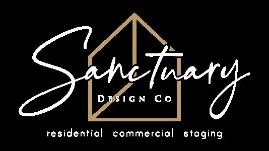Sanctuary Design Co. Logo